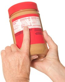peanut-butter-ingredients-label